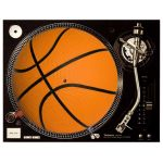 Slipmat Basketball