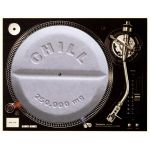 Slipmat Chill