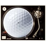 Slipmat Golfball