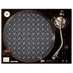 Slipmat Metal- Black