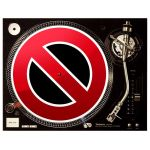 Slipmat do-not